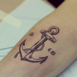 Tatuagens de âncoras (48)