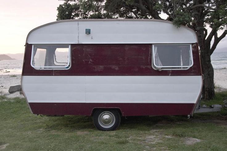 Caravan 10,000