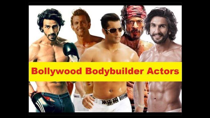 "10 Best Bollywood Bodybuilder Actors ""Bollywood Body Builders"""
