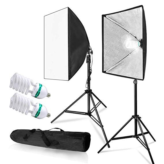 Limostudio 700w Photo Video Studio