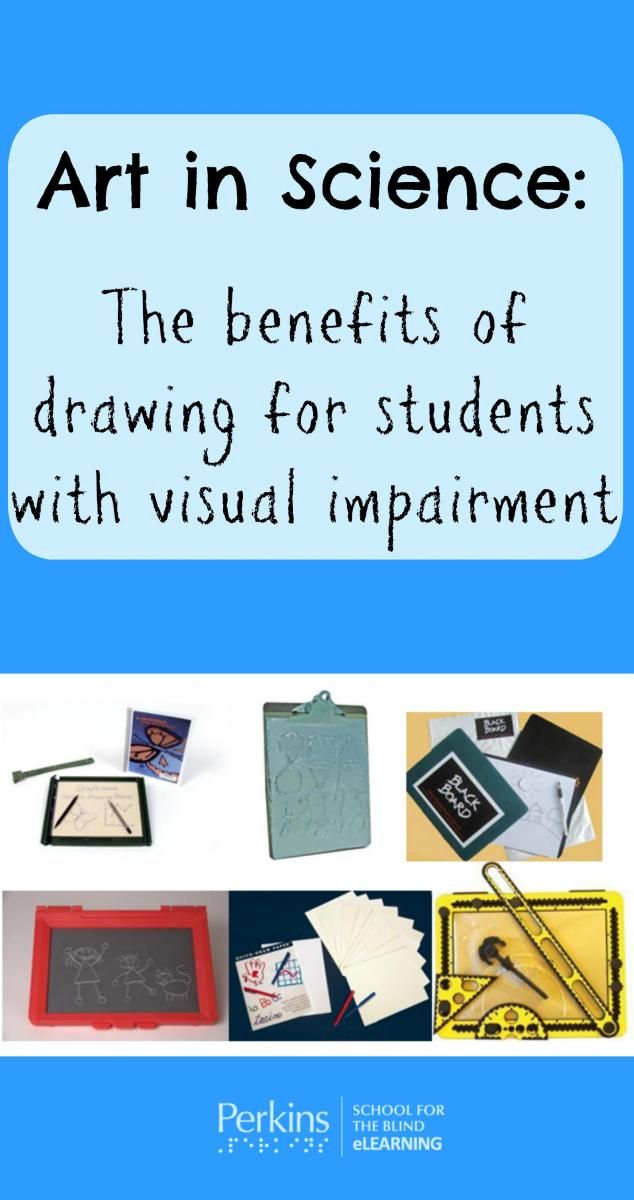 Classroom Design For Visually Impaired : Best art for and by people who are blind images on