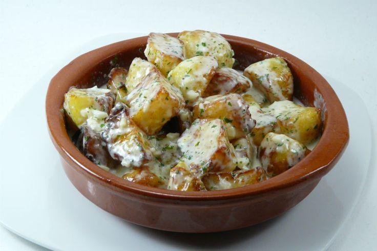 Patatas Olimpo