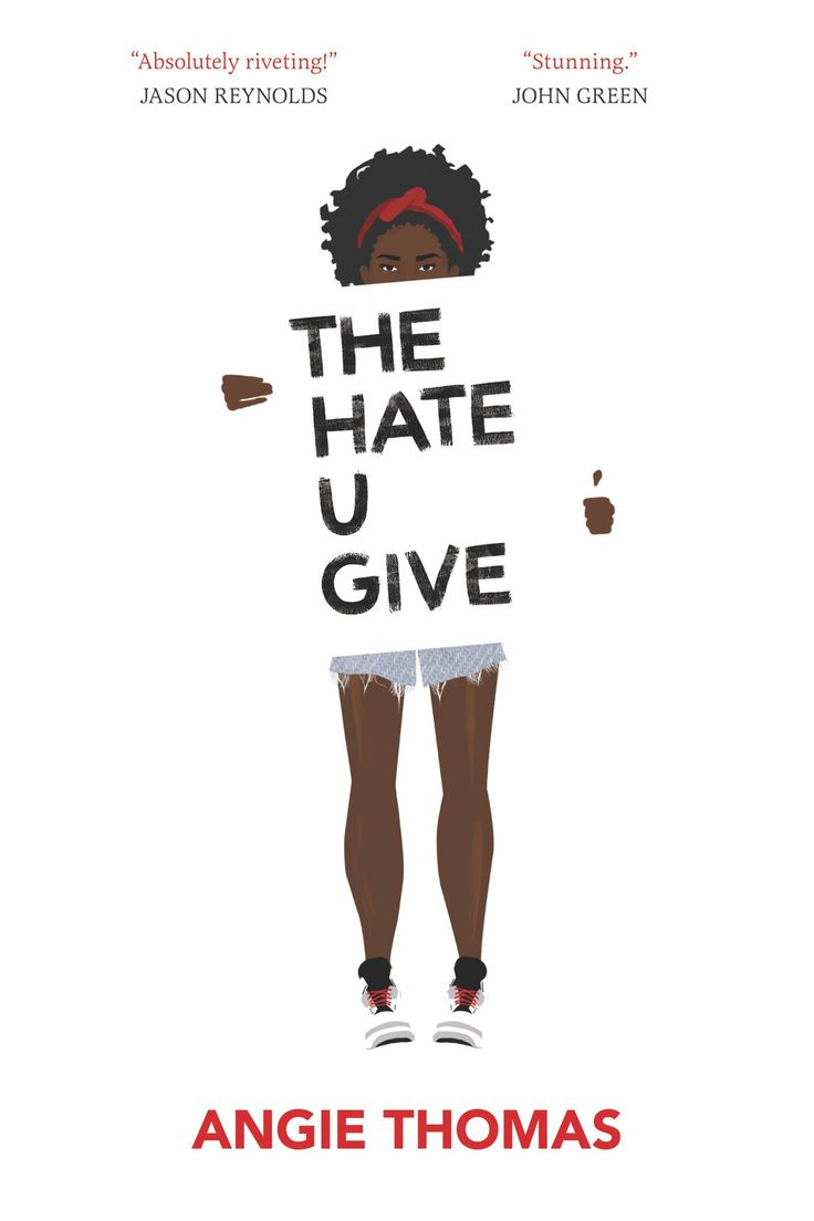 10 Diverse Books By Ya Authors Of Color To Read In 2017  Teen Vogue