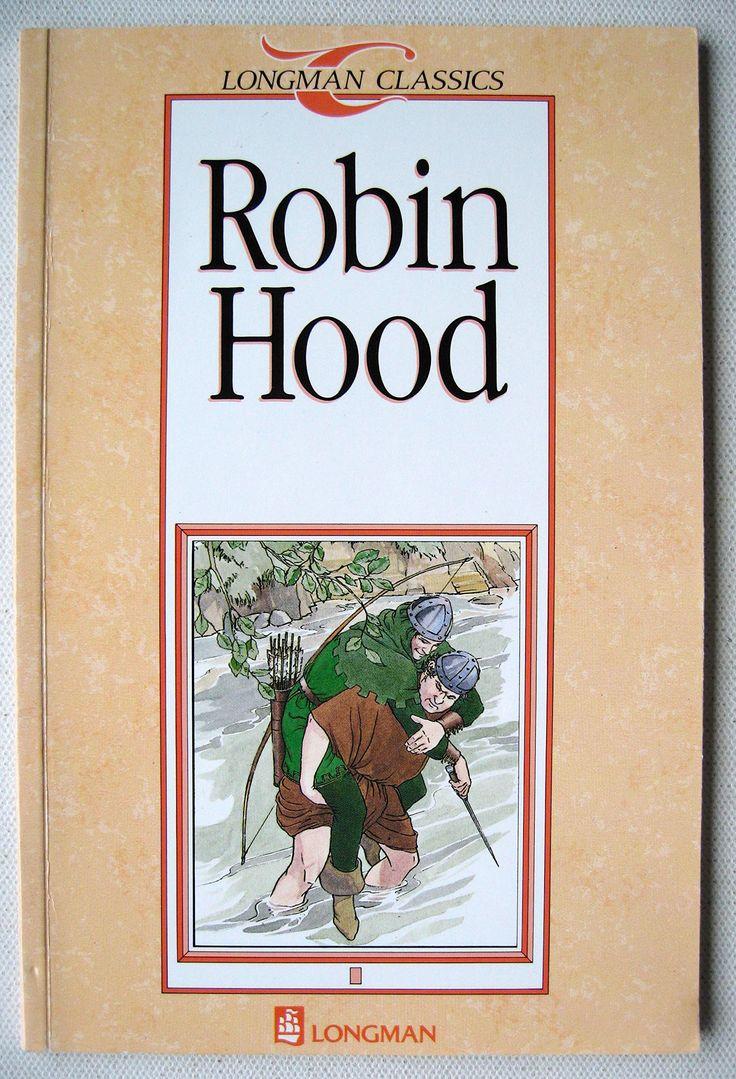 buy robin hood longman classics book online at low