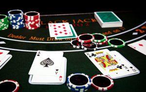 Game Blackjack New Lucky 13 dianalisis - Casino Indonesia Java Poker Online