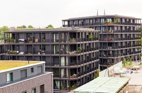 Genossenschaften Zürich