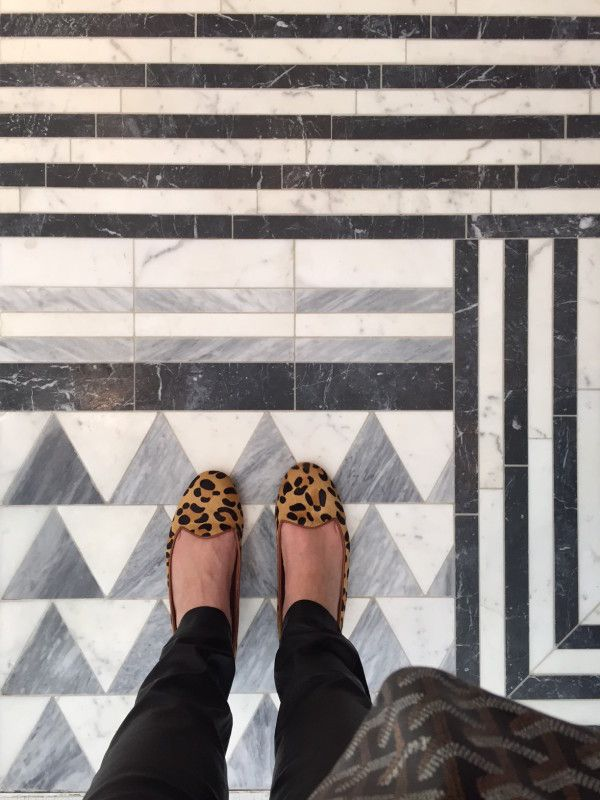 Kelly Wearstlers New Tile Collection For Ann Sacks