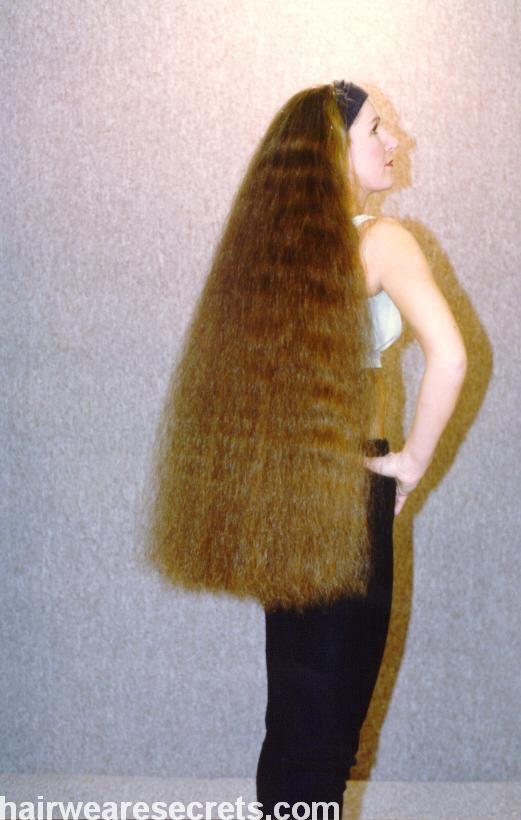 Cool 17 Melhores Imagens Sobre Anita Very Long Thick Hair No Pinterest Hairstyle Inspiration Daily Dogsangcom