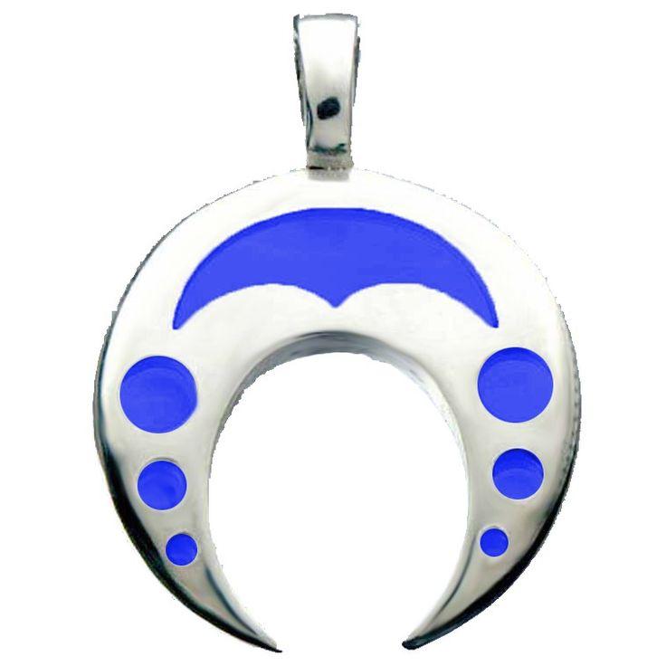 BICO AUSTRALIA JEWELRY (BTS20) LUNARAY - RADIANCE & WISDOM #bico #jewelry #australia #usa #necklaces #energy #wisdom