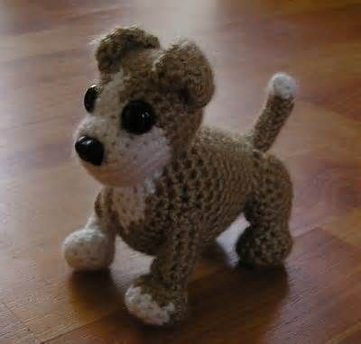 Free Crochet Animal Patterns - Bing Images