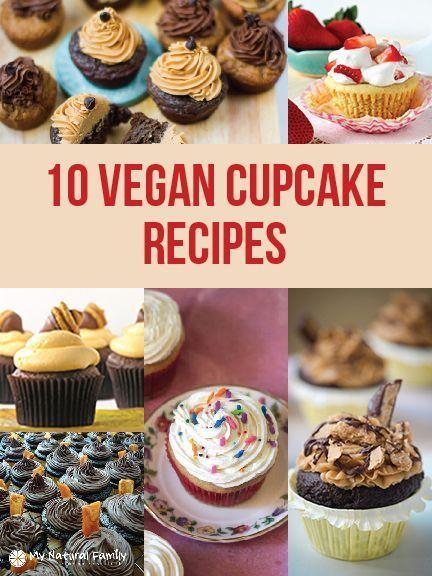 1000+ ideas about Vegan Cupcakes on Pinterest | Vegan ...