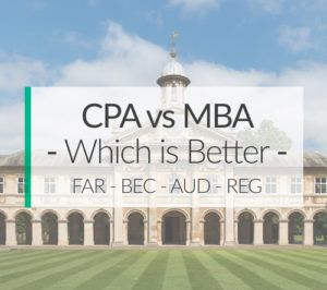7 best cpa careers images on pinterest career carrera and cpa exam cpa vs mba httpais cpa fandeluxe Image collections