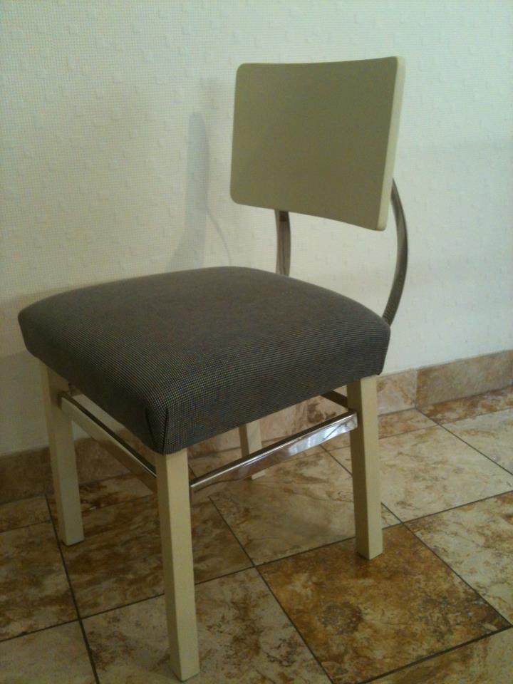 "Chair Designer;Kozma Lajos Entwurf<Heisler Jozsef Faárugyára Budapest,Angyalfold,1930"""