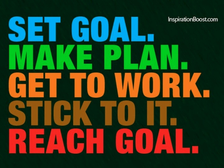 5 Health And Fitness Goals Everyone Should Set!