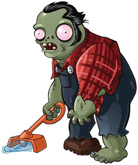 почему-то картинки план зомби целом