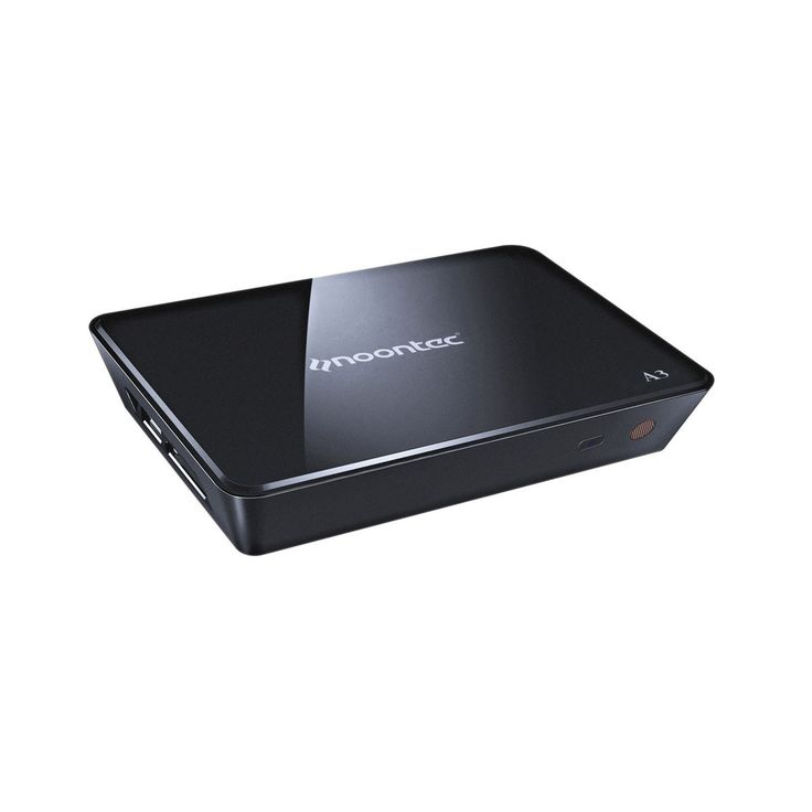 Noontec MovieDock Full HD Media Player - NTA3 exciting price at Betta Electrical New Zealand