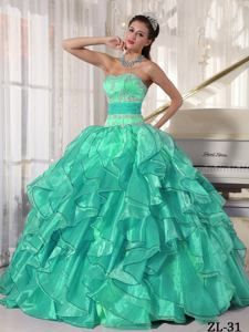 76 best images about dresses on Pinterest | Red quinceanera ...