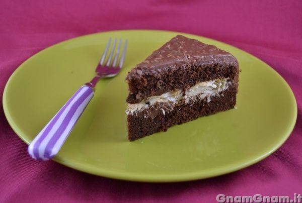 15 torta rocher