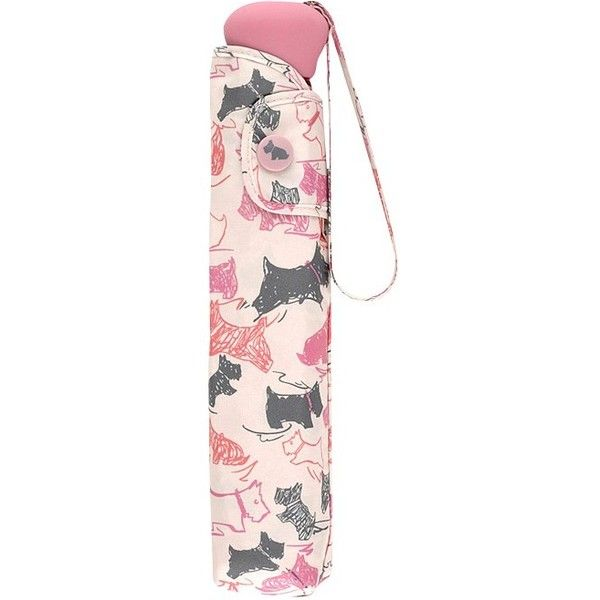Radley Doodle Dog Print Umbrella , Ivory (95 BRL) ❤ liked on Polyvore featuring accessories, umbrellas, ivory, radley umbrella, radley, dog print umbrella, dog umbrella and ivory umbrella