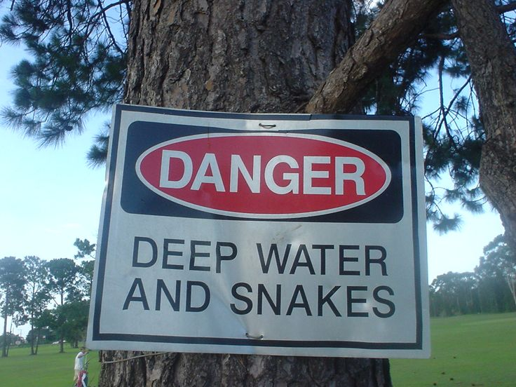 if you are golfing in oz, pls follow the rules