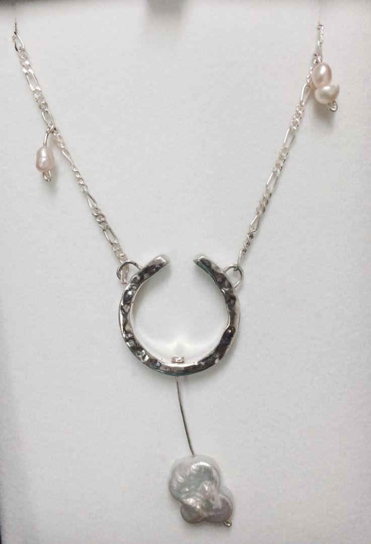 Perlas naturales ...