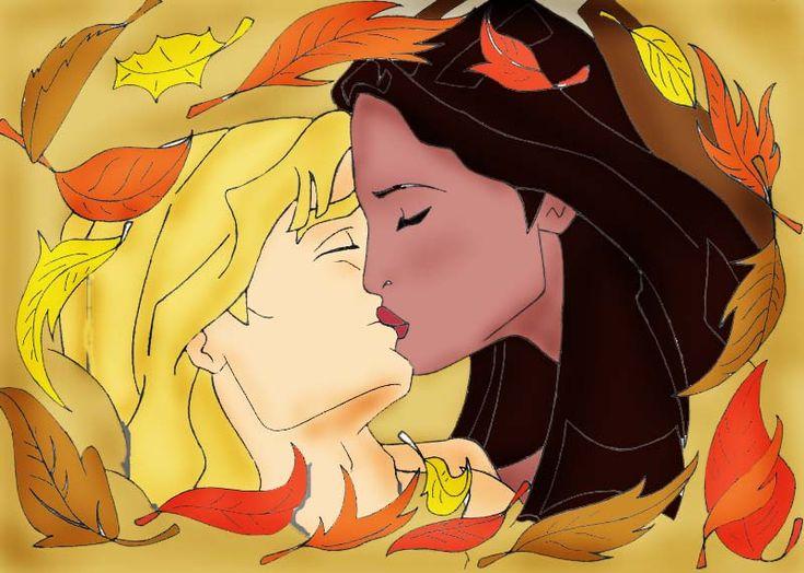 190 best images about Disney Kisses on Pinterest | Disney ...  190 best images...
