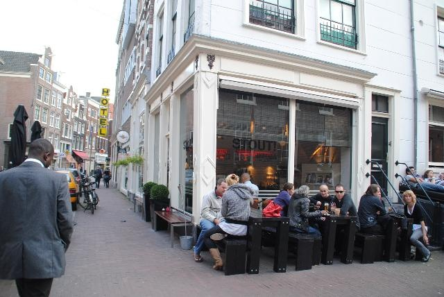 Stout! Amsterdam