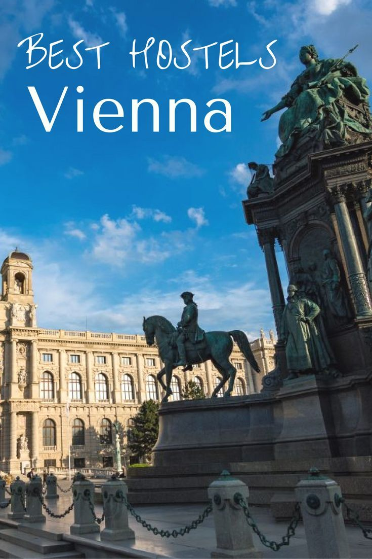 Vienna isn't exactly a cheap city, and accommodations can be pricey. But with our hostel guide, you don't have to blow your budget just to sleep comfortably. Click her to see the best hostels in Vienna.