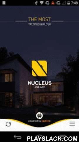 Nucleus Properties Android App   Playslack.com , Nucleus Premium Properties  Is A Kochi