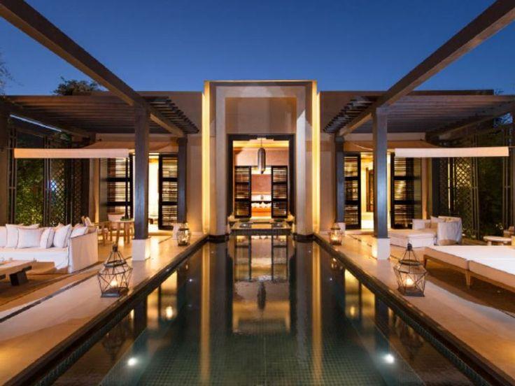 Nuovo albergo per l'incentive a Marrakech: aprirà in primavera il Mandarin Oriental - Event Report