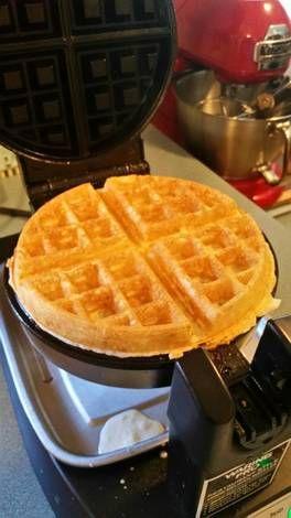 Belgian Waffles                                                                                                                                                     More