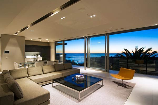 Clifton Villa Rental, Cape Town