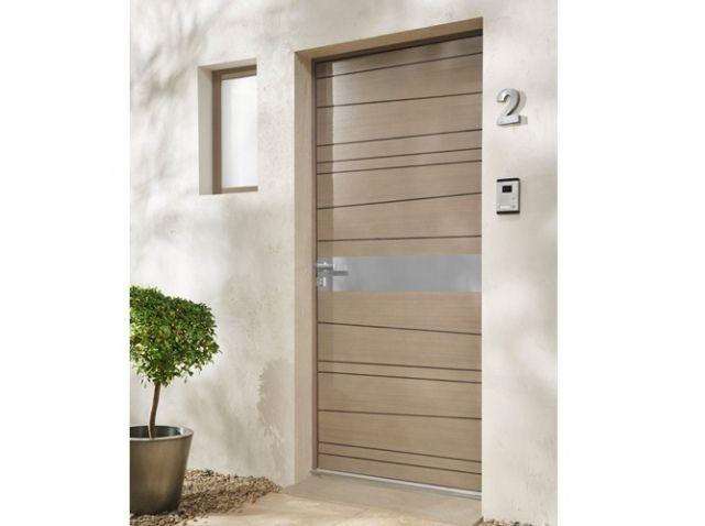 17 porte d entr e lapeyre pinterest - Porte interieure vitree lapeyre ...