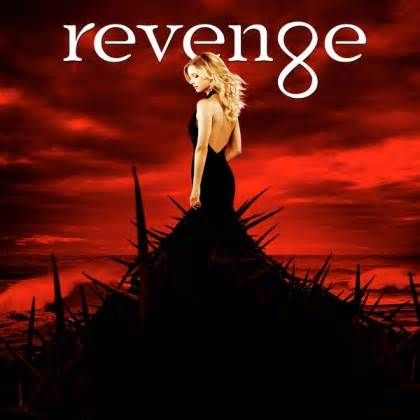 Revenge ~ Hooked in the first 5 minutes.  It is not being renewed so I guess it's over.  The finale did like closure.  I don't know where they could have gone when they really ended it.