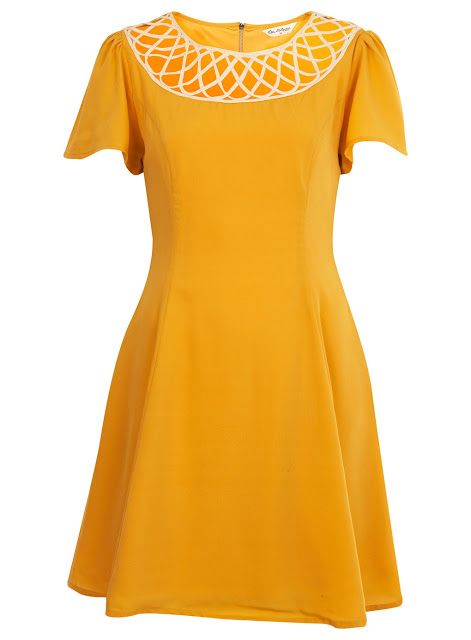 new dress~