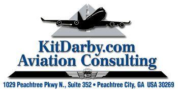 Pilot Career Development, Aviation Consulting, & Expert Witness – KitDarby@gmail.com • 844 500-4677
