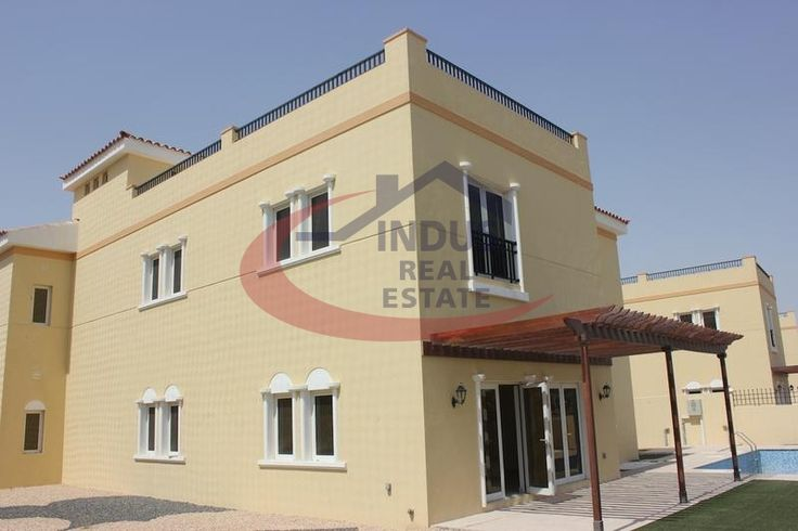 onlinedubai: Villa in Dubai Land, The Villa, Mazaya - $ 1 420 7...