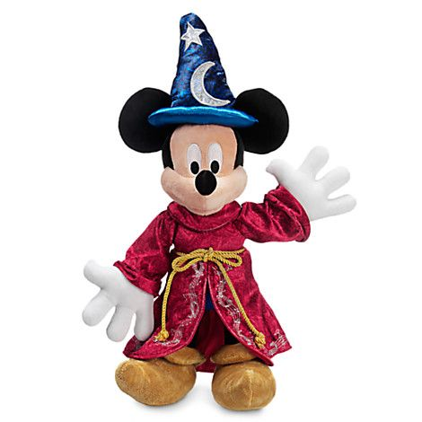 Closer Look At Disneys 2016 Merchandise