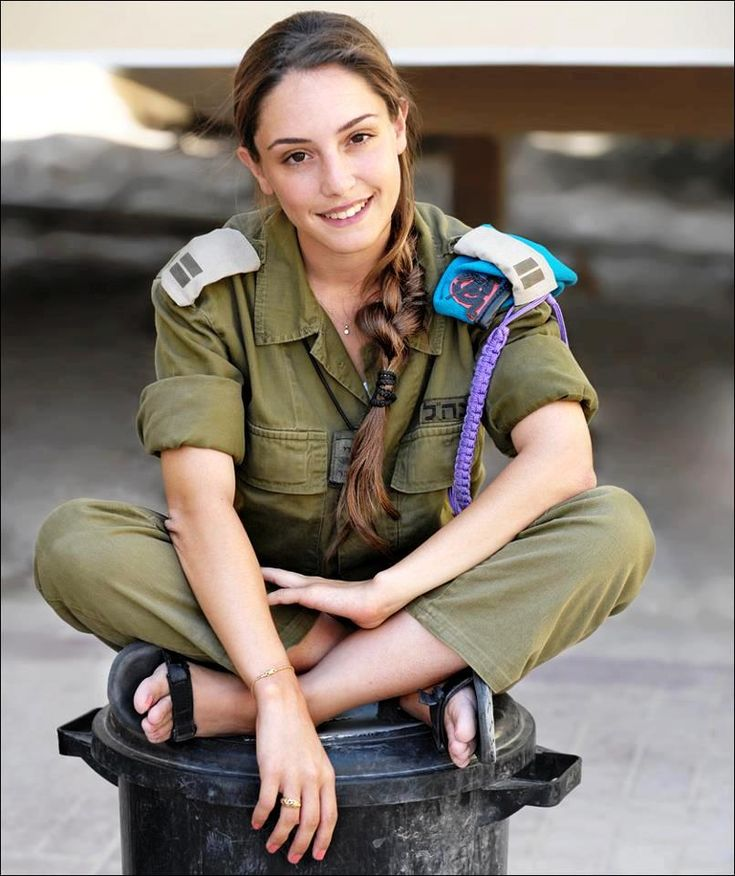 Israeli soldier girl 256 | soldiers | Pinterest | Soldiers ...