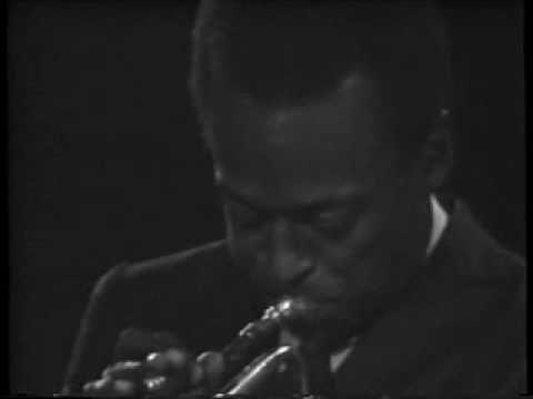 Miles Davis - Herbie Hancock - Wayne Shorter - Ron Carter -