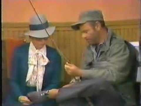 Carol Burnett Show- Jowls