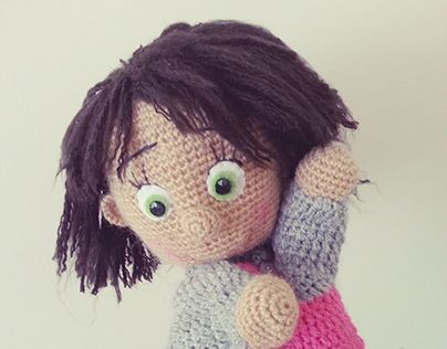 """Check out new work on my @Behance portfolio: """"girl puppet theatre"""" http://on.be.net/1MQebTw"""