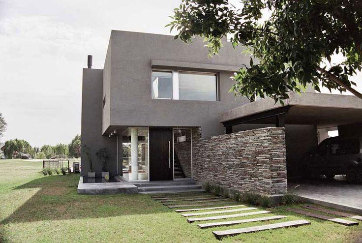 Venado House http://bit.ly/1H0ObfJ  #Arquitectura #Architecture #Design #Disenio