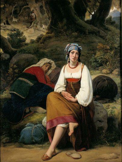 Peintures des Musées de France: GRENOBLE   Musée de france, Musée, Peinture