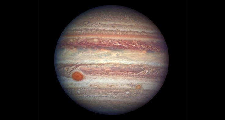 25+ best ideas about Jupiter planet on Pinterest | Jupiter ...