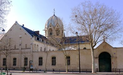 L'Artisanat Monastique, Paris