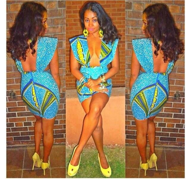 ... Style, Ankara Styles, African Prints, African Fashion Ankara, African