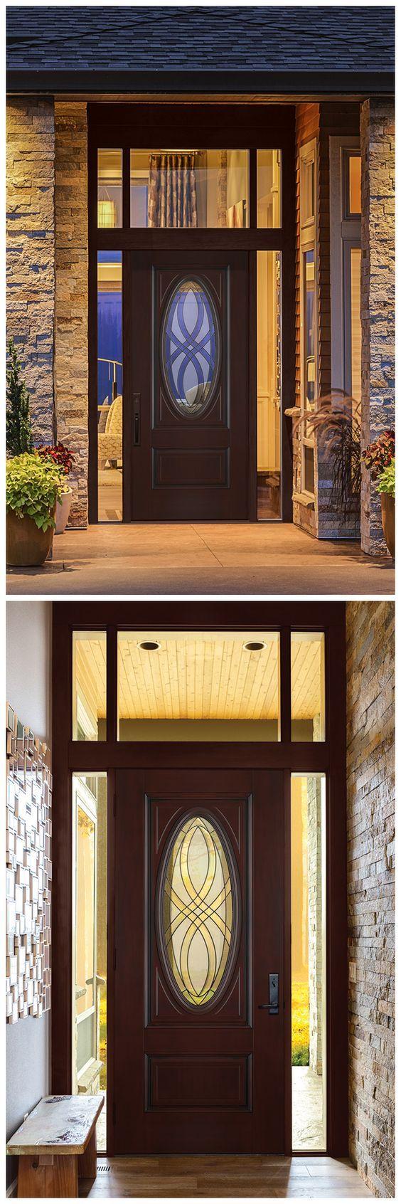 36 Best Therma Tru Doors Images On Pinterest Entrance Doors Front