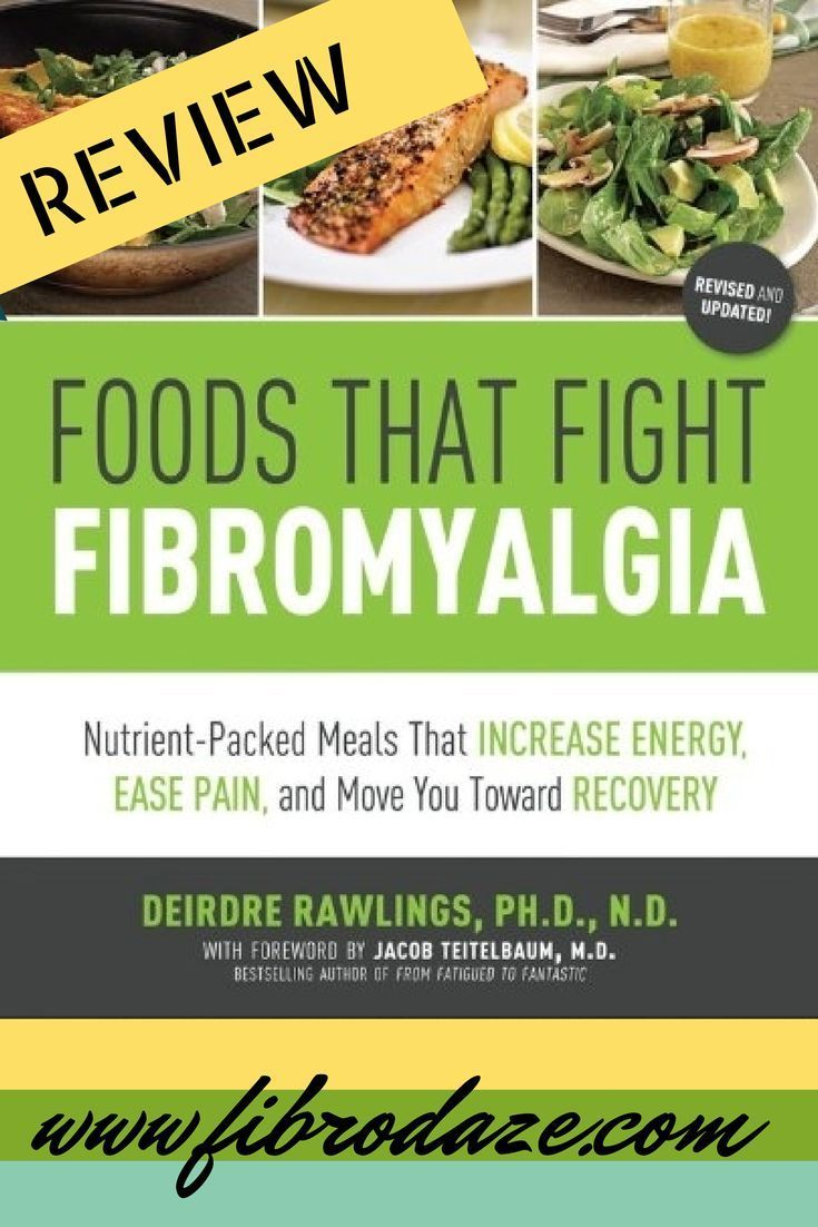Colour therapy for fibromyalgia - Foods That Fight Fibromyalgia Review