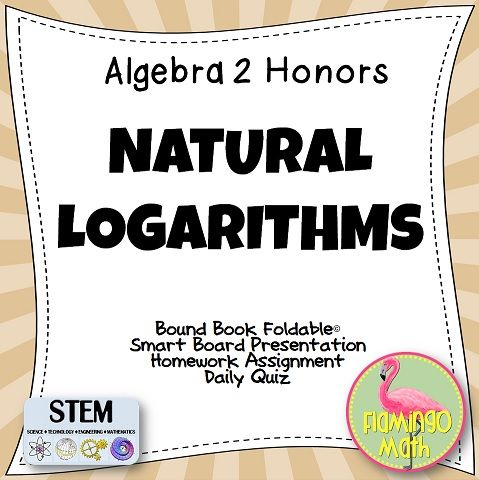 how are logarithms used in real life